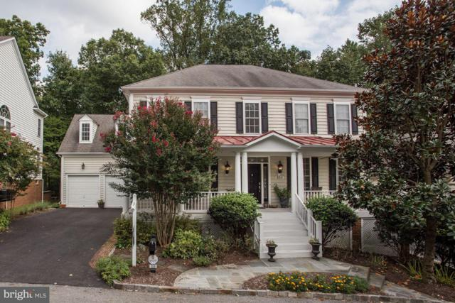 854 Still Creek Lane, GAITHERSBURG, MD 20878 (#1006129870) :: Great Falls Great Homes