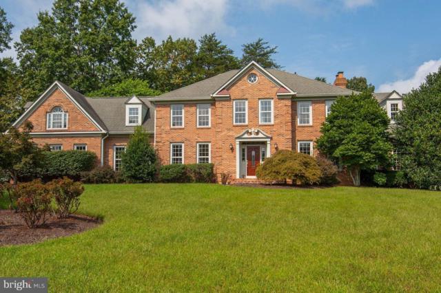 15430 Eagle Tavern Lane, CENTREVILLE, VA 20120 (#1006130866) :: Colgan Real Estate