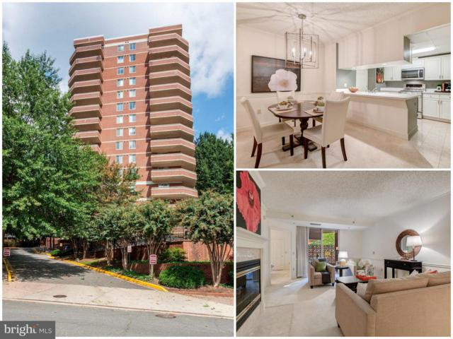 1276 Wayne Street N #121, ARLINGTON, VA 22201 (#1006130868) :: Colgan Real Estate