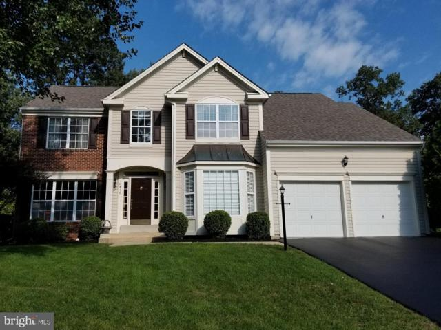 8416 Holstein Pony Court, GAINESVILLE, VA 20155 (#1006131948) :: Colgan Real Estate