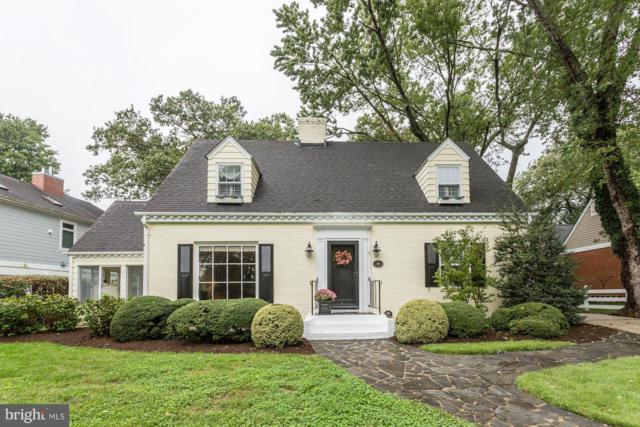 1922 Harwood Road, ANNAPOLIS, MD 21409 (#1006131976) :: ExecuHome Realty