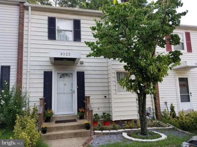 9323 Humphries Drive, BURKE, VA 22015 (#1006132960) :: Browning Homes Group