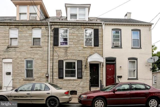 523 Spruce Street, LANCASTER, PA 17603 (#1006134066) :: Teampete Realty Services, Inc