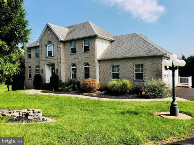 83 Apple Cross Road, HARPERS FERRY, WV 25425 (#1006134070) :: Colgan Real Estate