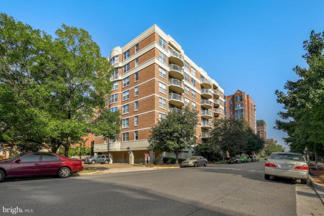 1200 Braddock Place #410, ALEXANDRIA, VA 22314 (#1006134110) :: The Withrow Group at Long & Foster