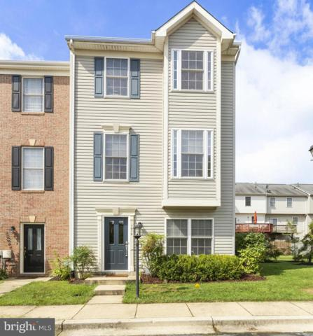 1010 Carbondale Way, GAMBRILLS, MD 21054 (#1006134198) :: The Putnam Group