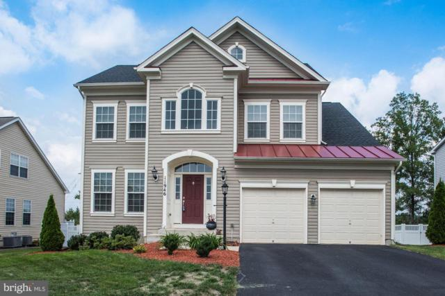 11946 Blue Violet Way, BRISTOW, VA 20136 (#1006134218) :: Colgan Real Estate