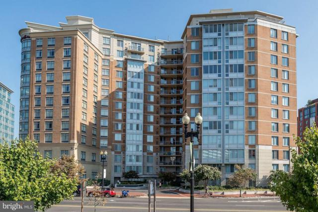 555 Massachusetts Avenue NW #803, WASHINGTON, DC 20001 (#1006136176) :: Crossman & Co. Real Estate