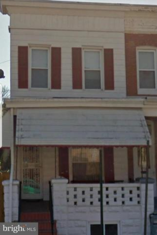1929 Clifton Avenue, BALTIMORE, MD 21217 (#1006136312) :: ExecuHome Realty