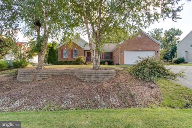 6010 N Cranston Lane, FREDERICKSBURG, VA 22407 (#1006136494) :: Great Falls Great Homes