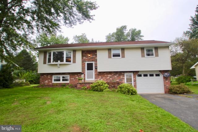 19 Briarcliff Road, ELIZABETHTOWN, PA 17022 (#1006136562) :: The Joy Daniels Real Estate Group