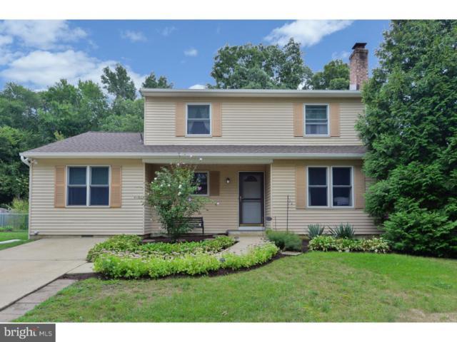 4 Lincoln Lane, MARLTON, NJ 08053 (#1006136568) :: Colgan Real Estate