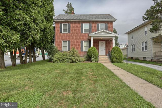 1331 E Chocolate Avenue, HERSHEY, PA 17033 (#1006136614) :: The Heather Neidlinger Team With Berkshire Hathaway HomeServices Homesale Realty