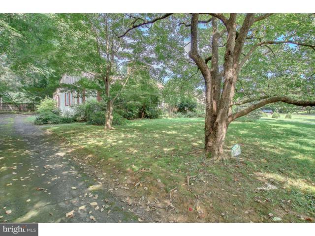 8008 Hammond Road, CHELTENHAM, PA 19012 (#1006136808) :: Colgan Real Estate