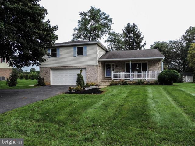 12 Field Circle, CHAMBERSBURG, PA 17202 (#1006137730) :: Benchmark Real Estate Team of KW Keystone Realty