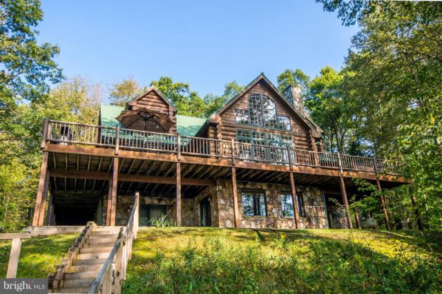 425 Hines Drive, SWANTON, MD 21561 (#1006138700) :: SURE Sales Group
