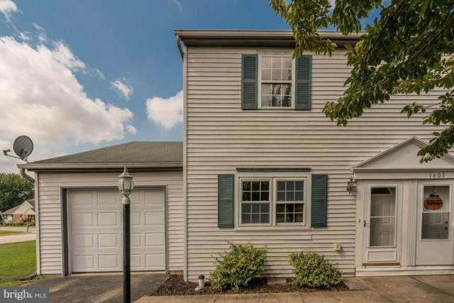 1601 Blue Jay Drive, DOVER, PA 17315 (#1006138780) :: The Heather Neidlinger Team With Berkshire Hathaway HomeServices Homesale Realty