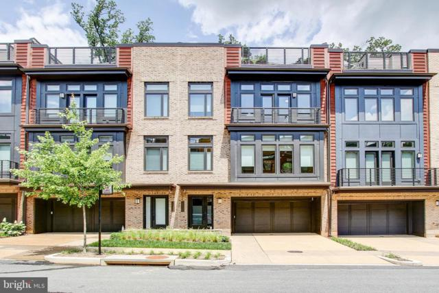 5328 Merriam Street, BETHESDA, MD 20814 (#1006138784) :: Browning Homes Group