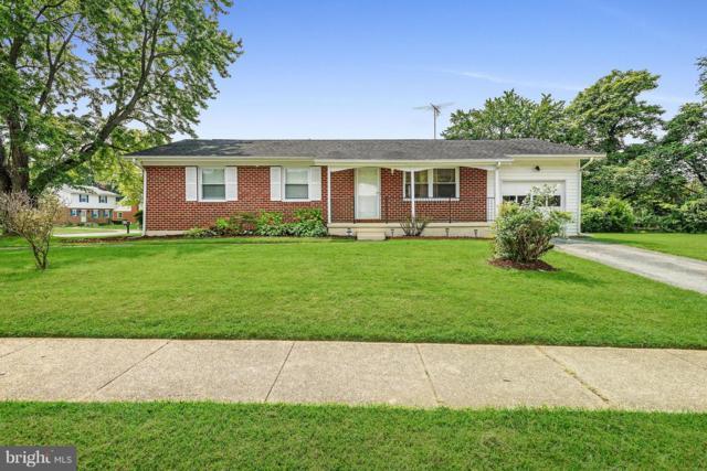 10326 Greenside Drive, COCKEYSVILLE, MD 21030 (#1006138804) :: Colgan Real Estate