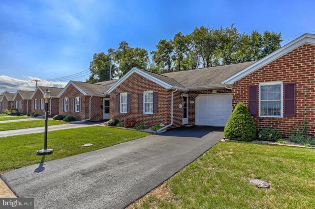 728 Fireside Drive, SHIPPENSBURG, PA 17257 (#1006138852) :: The Joy Daniels Real Estate Group