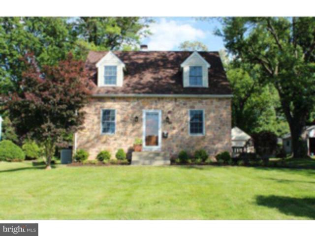 398 W Vine Street, HATFIELD, PA 19440 (#1006138950) :: Colgan Real Estate