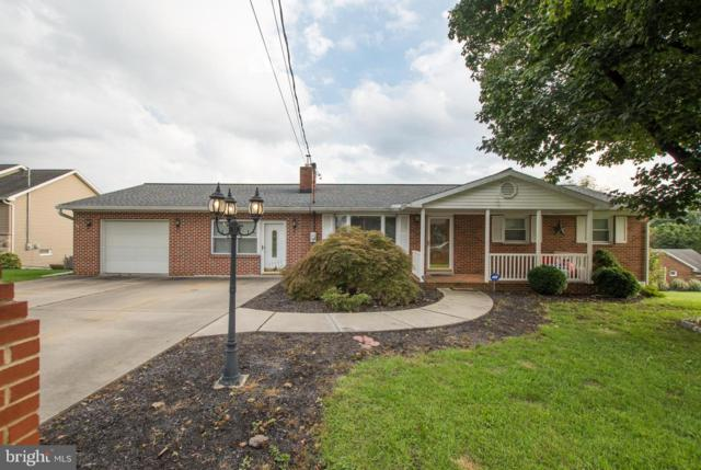 5809 Mayfair Drive, HARRISBURG, PA 17112 (#1006138970) :: The Heather Neidlinger Team With Berkshire Hathaway HomeServices Homesale Realty