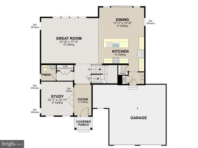417 Juliana Way, PERKASIE, PA 18944 (#1006141094) :: Colgan Real Estate