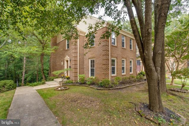 11516 Pine Cone Court, RESTON, VA 20191 (#1006141108) :: Advance Realty Bel Air, Inc