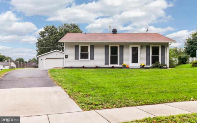 1158 Outer Drive, HAGERSTOWN, MD 21742 (#1006141214) :: Colgan Real Estate