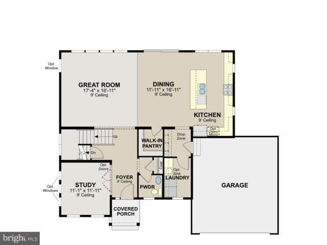 410 Juliana Way, PERKASIE, PA 18944 (#1006141234) :: Colgan Real Estate