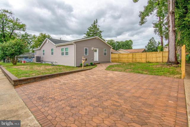 12 Fir Drive, BALTIMORE, MD 21220 (#1006141282) :: Colgan Real Estate
