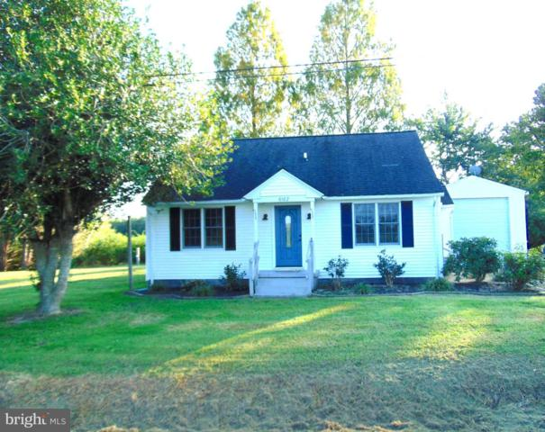 6182 Taylor Landing Road, GIRDLETREE, MD 21829 (#1006141286) :: The Windrow Group