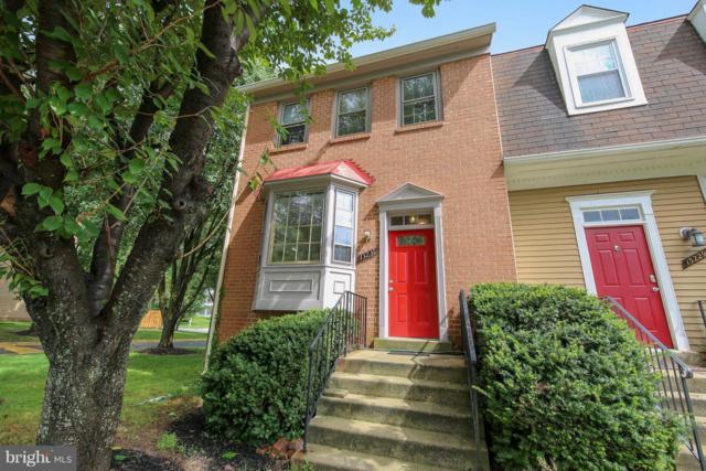 13231 Stravinsky Terrace, SILVER SPRING, MD 20904 (#1006141374) :: Colgan Real Estate
