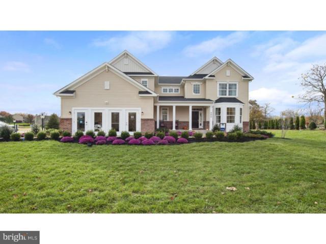 415 Juliana Way, PERKASIE, PA 18944 (#1006141398) :: Colgan Real Estate