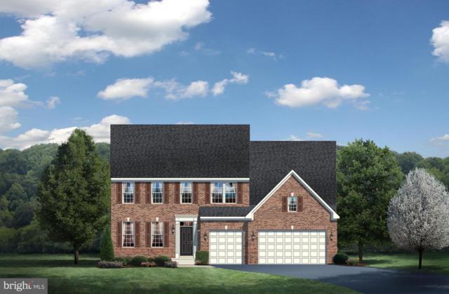 3614 Chancelsors Drive J-008, UPPER MARLBORO, MD 20772 (#1006143430) :: Colgan Real Estate