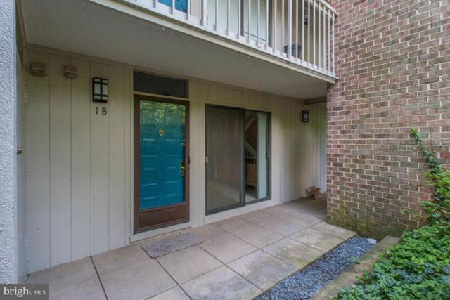 1528 Moorings Drive 1B, RESTON, VA 20190 (#1006143524) :: Colgan Real Estate