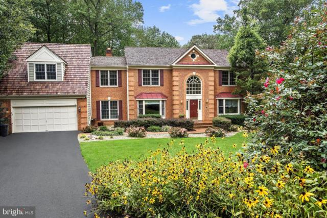 11901 Henderson Court, CLIFTON, VA 20124 (#1006143586) :: Great Falls Great Homes