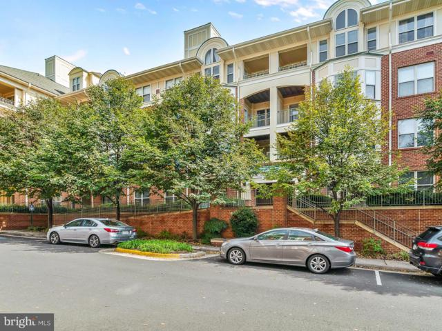 1855 Stratford Park Place #201, RESTON, VA 20190 (#1006143610) :: The Greg Wells Team