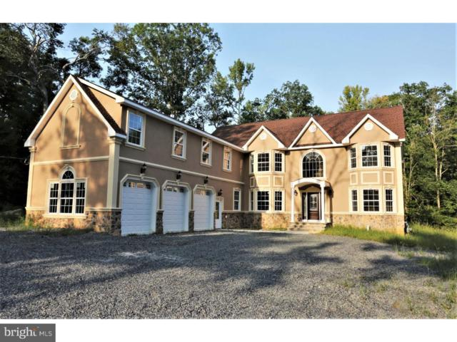 258 New Road, MONMOUTH JCT, NJ 08852 (#1006143906) :: Colgan Real Estate