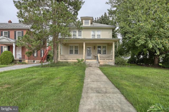 1335 E Chocolate Avenue, HERSHEY, PA 17033 (#1006145396) :: The Heather Neidlinger Team With Berkshire Hathaway HomeServices Homesale Realty
