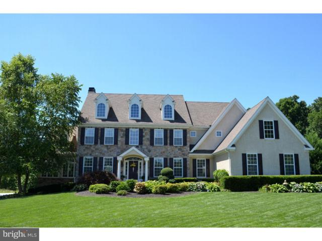 101 Sugar Maple Drive, KENNETT SQUARE, PA 19348 (#1006145772) :: REMAX Horizons
