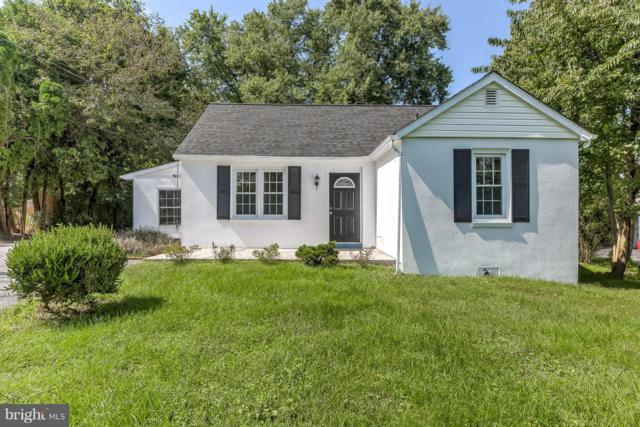 12210 Dover Road, REISTERSTOWN, MD 21136 (#1006145982) :: Colgan Real Estate