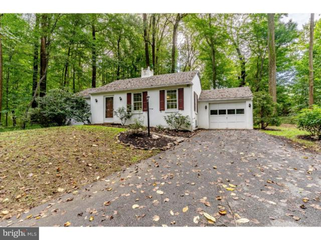 402 Worthington Road, CHESTER SPRINGS, PA 19425 (#1006146052) :: The John Collins Team