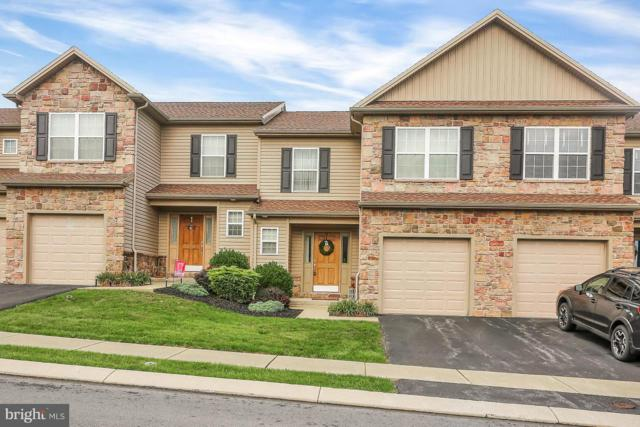 1771 Haralson Drive, MECHANICSBURG, PA 17055 (#1006146062) :: Colgan Real Estate