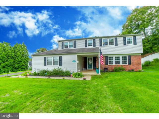 2229 Blackhorse Drive, WARRINGTON, PA 18976 (#1006146130) :: Remax Preferred | Scott Kompa Group