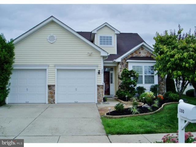 280 Night Hawk Circle, WEST DEPTFORD TWP, NJ 08086 (#1006146140) :: REMAX Horizons