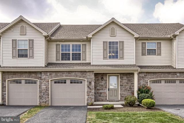 707 Jonathan Court, MECHANICSBURG, PA 17055 (#1006146162) :: The Craig Hartranft Team, Berkshire Hathaway Homesale Realty