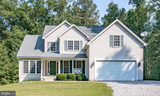 6717 Water View Lane, MINERAL, VA 23117 (#1006146374) :: Great Falls Great Homes