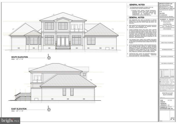 3900 Coverdale Circle, VIRGINIA BEACH, VA 23452 (#1006146386) :: AJ Team Realty