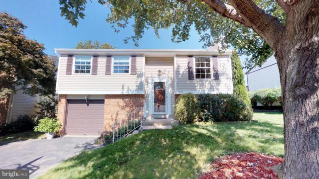 19172 Warrior Brook Drive, GERMANTOWN, MD 20874 (#1006146412) :: AJ Team Realty